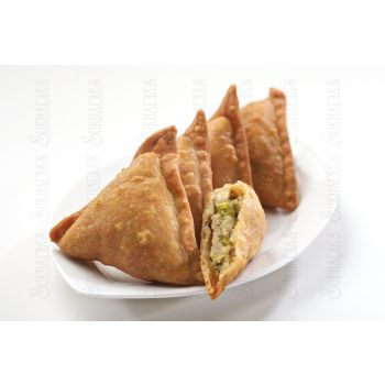 Party Samosa Tray