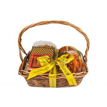 Premium Variety Basket