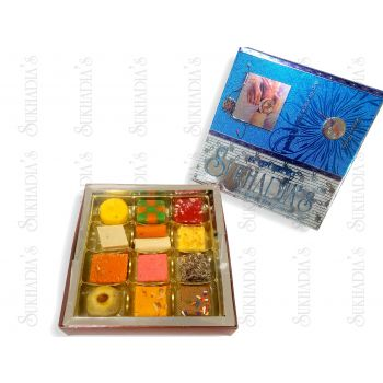 Rakhi Classic Assortment