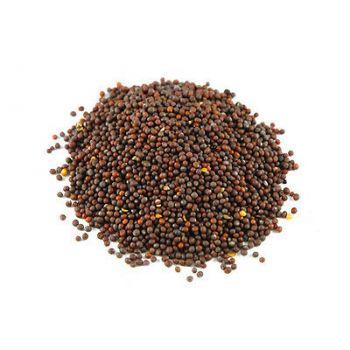 Mustard Seeds - Black