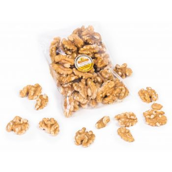 Raw Walnuts Mini Pack