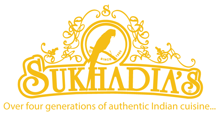 Sukhadia's Home