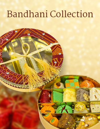Indian Sweets Gifts