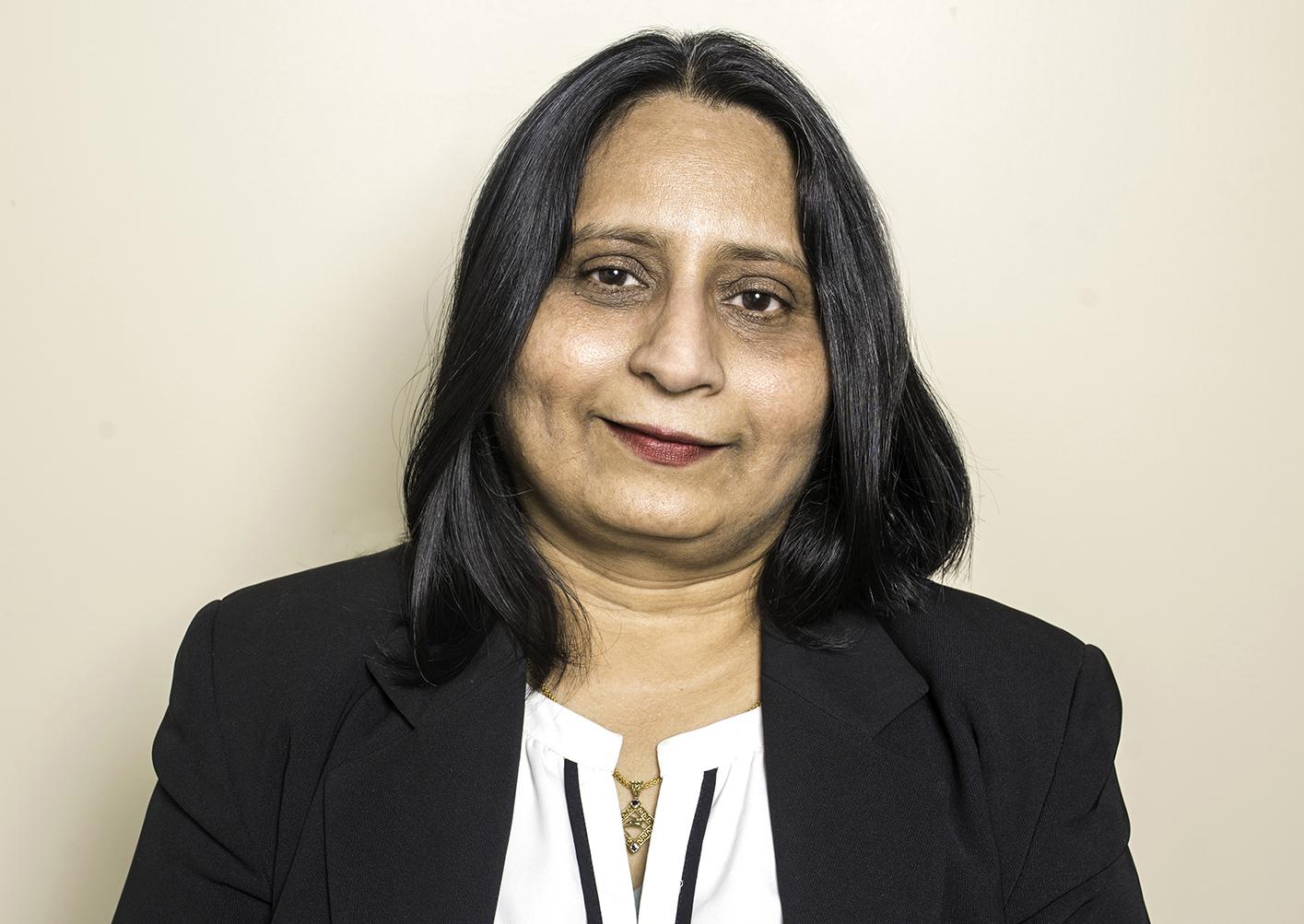 Jaimini Patel
