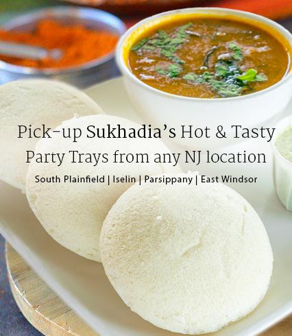 Sukhadia's Store Locations