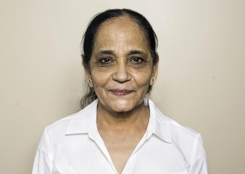 Sushila Patel
