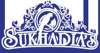 Sukhadia's